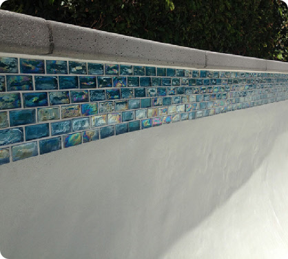 Remove Scale From Pool Tile Tile Design Ideas